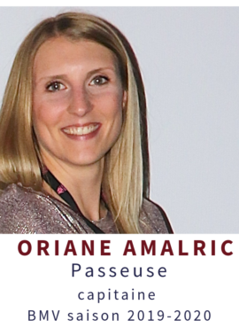AMALRIC Oriane