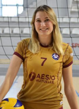 Mathilde RUCHAUD