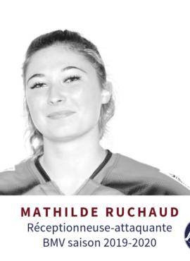 RUCHAUD Mathilde