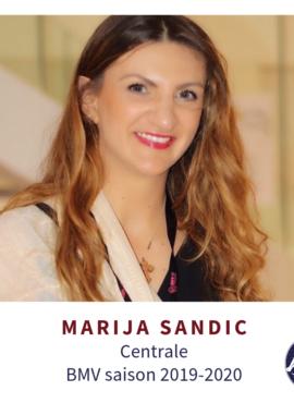 SANDIC Marija