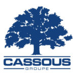 Logo Groupe Cassous