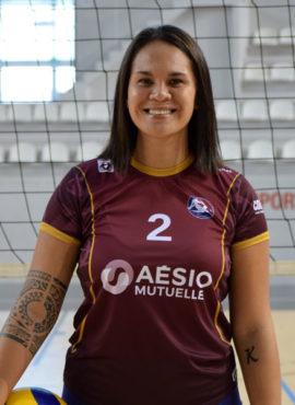 Katia TETUANUI