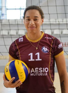 Julie HENYO