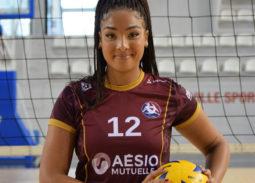 Mélinda HANQUIEZ