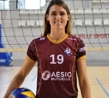 Lisa MENET-HAURE